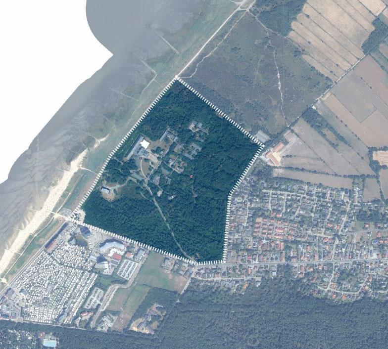 21023 Cuxhaven Wettbewerbsgebiet