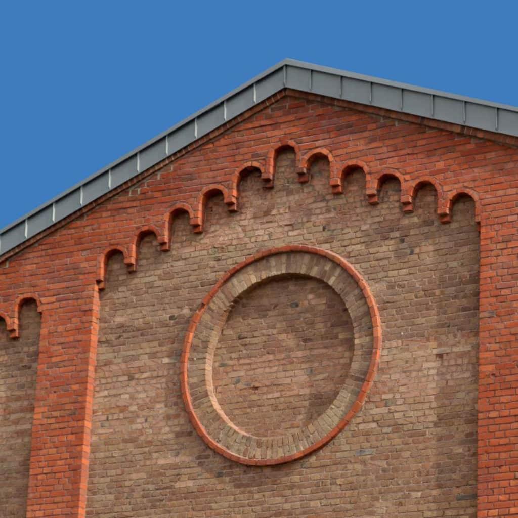 Alte Pumpstation Haan Industriekultur zum Erleben
