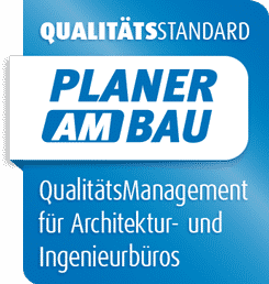 PAB Qualitätsstandard Logo