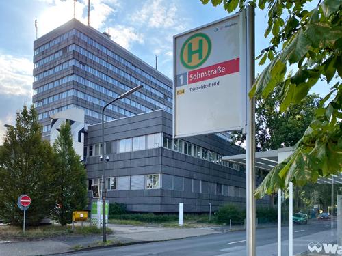Sohnstraße