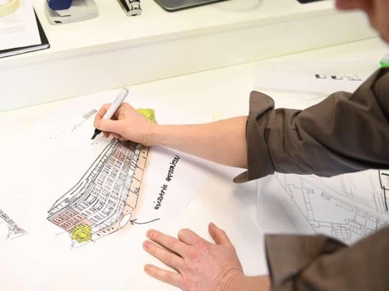 Isr Stadtplanung Duesseldorf 1